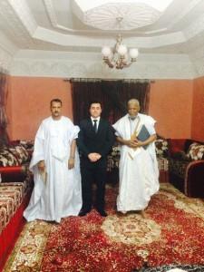 acuerdo-mauritania-grupo-núcleo