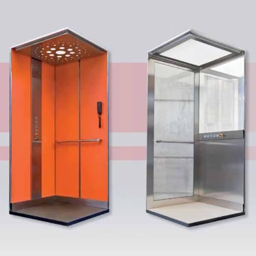 Grupo Núcleo - ¡Tenemos elevadores de largo recorrido en Alicante!