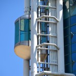 ascensores panorámicos