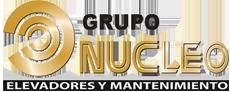 Grupo Núcleo logo