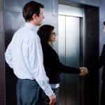 limpieza ascensores