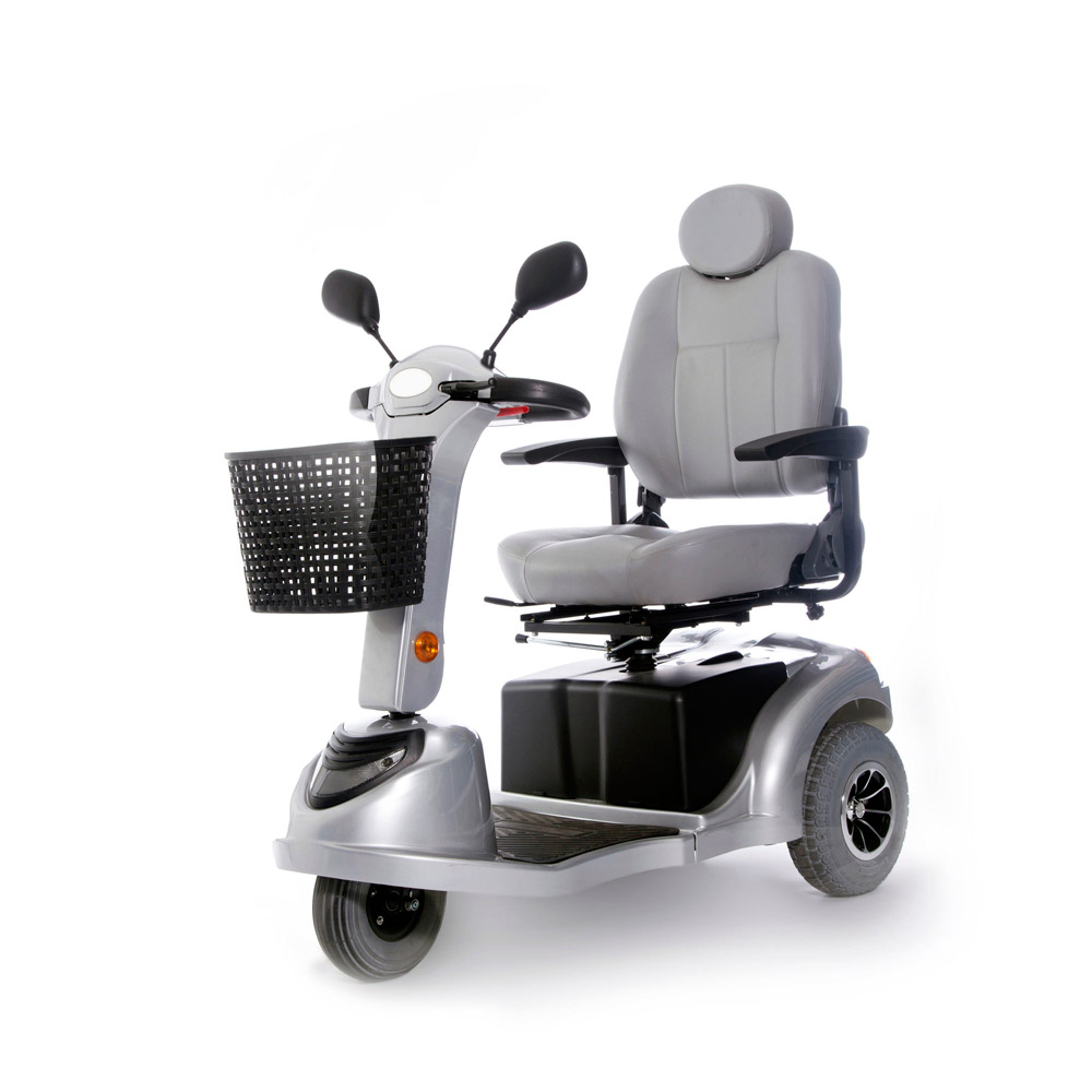 Diferencia Entre Scooters Electricos Y Sillas De Ruedas Electricas
