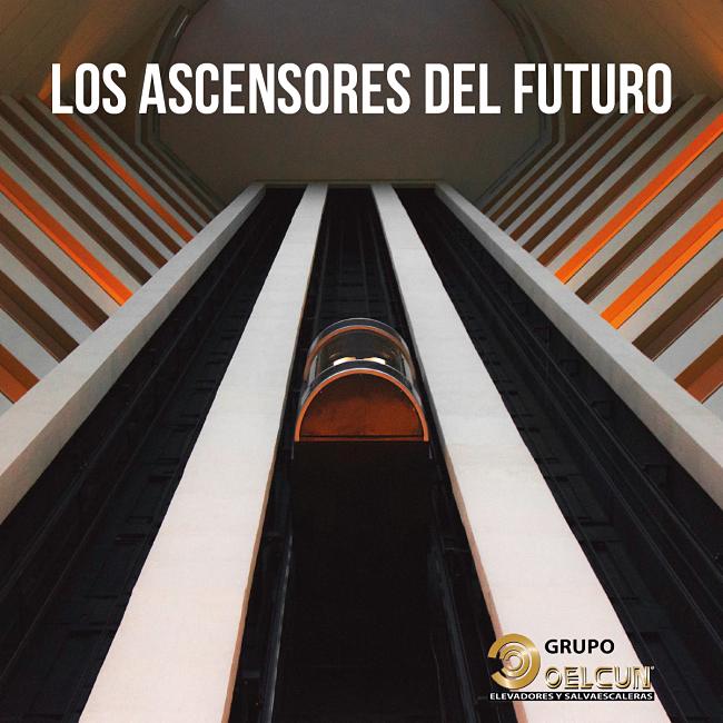 ascensores del futuro grupo oelcun elevadores
